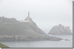 Oporrak 2011, Galicia -Camariñas, Faro Villano01