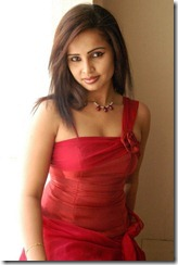 Actress Hasika Hot Photo Shoot Gallery