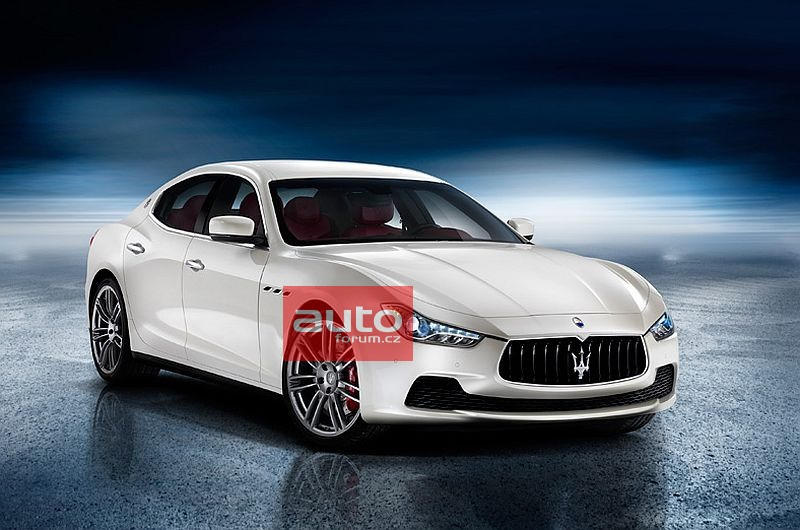 2014 - [Maserati] Ghibli - Page 5 Maserati-Ghibli-Sedan-1%25255B6%25255D