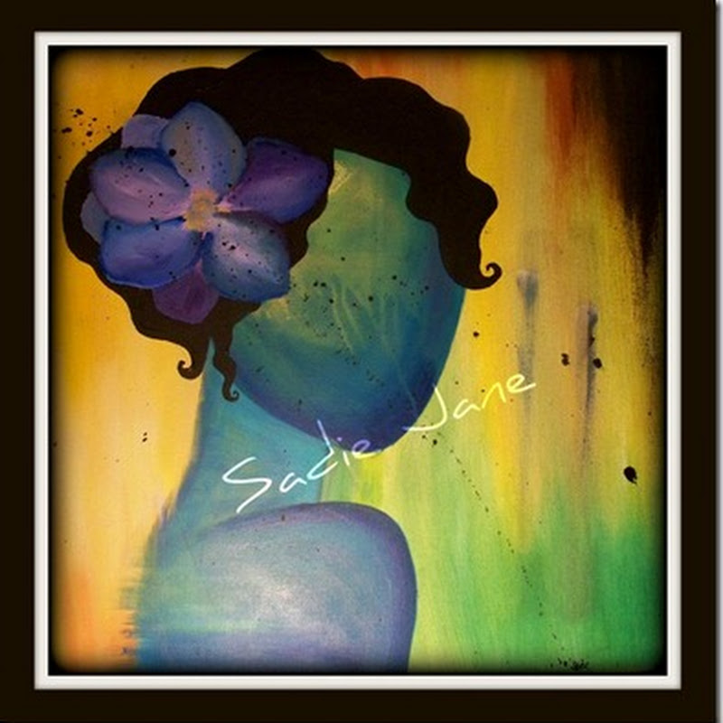 Sadie Jane - Liberate Your Inner Artist!