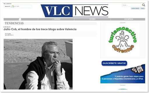 VLC NEWS