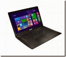 Amazon : Buy Asus X553MA-XX515D Notebook at Rs. 17000 only