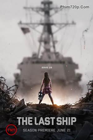 Chiến Hạm Cuối Cùng :Phần 2