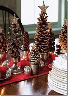 christmas-table-centerpieces homedecorating ideas