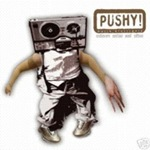 Diess 12by Pushy!