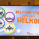 Belevingstour logistiek