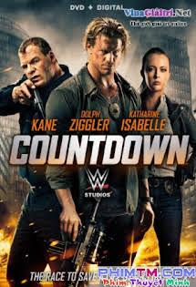 Đếm Ngược - Countdown (2016) Tập HD 1080p Full