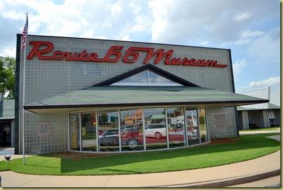 Route 66 Museum-6