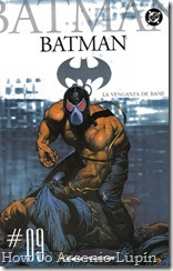 P00009 - Coleccionable Batman #9 (de 40)
