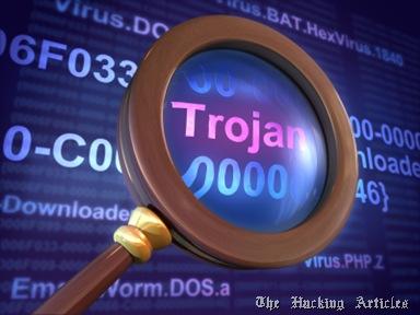 Virus trojan