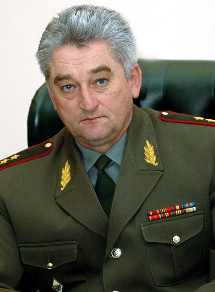 Лейтенант начальник штаба мво в 2009 2010