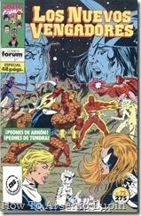 P00072 - Los Nuevos Vengadores #76