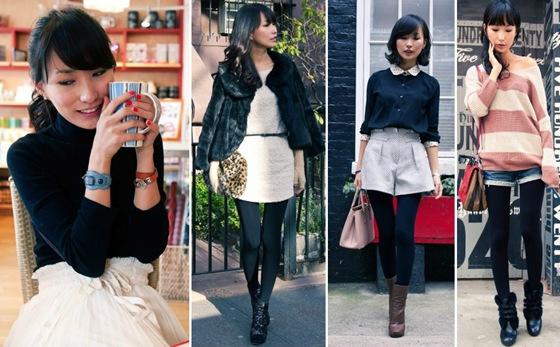 Roupas para mulheres magras: Dicas e looks para se inspirar.  04