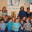 Óvodai rendezvények - Weltwassertag 2014