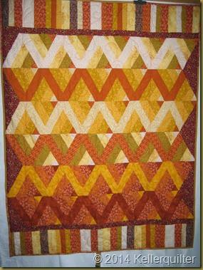 Quilt153-Orange