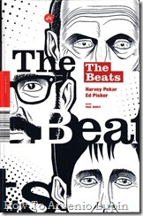 P00003 - Harvey Pekar - The Beats.howtoarsenio.blogspot.com