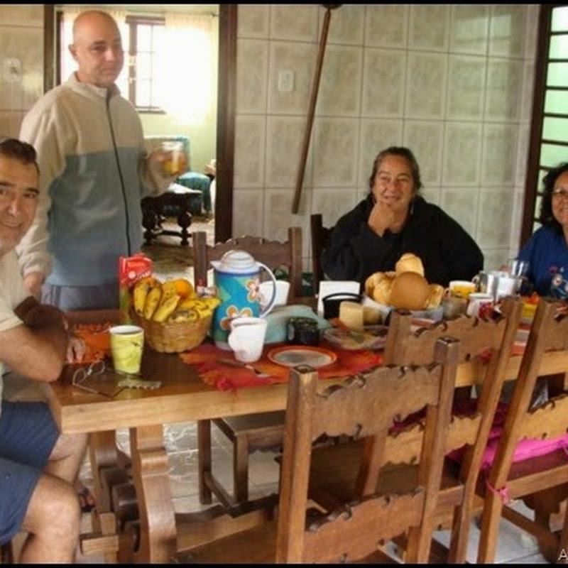 Cicloturismo na Serra da Mantiqueira– Quinto dia