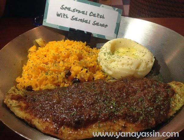 Fish & Co Malaysia