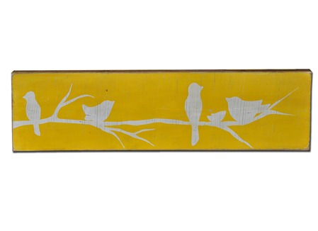 Bird Board -2