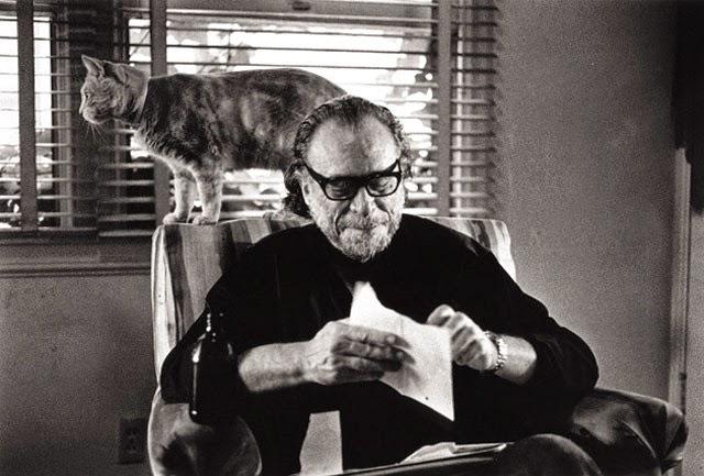 Bukowski de la literatura soez a los comics