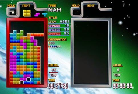 Experto en Tetris