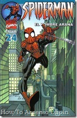P00024 - The Amazing Spiderman #494