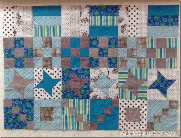 0214 Dennis' Quilts
