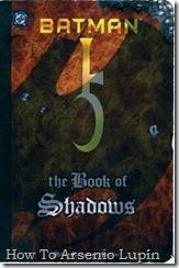 2011-09-30 - Batman - El libro de las sombras
