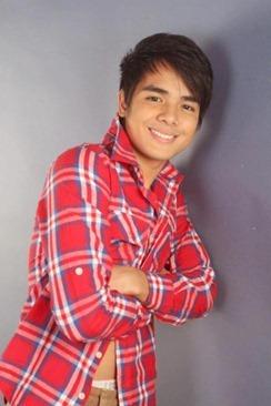 John Edric Ulang, 21 ng Binangonan, Rizal 2