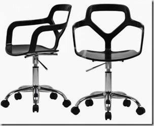 nowoczene krzesła