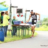 Nonstop Triathlon 2011 |Laufstrecke