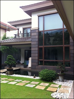 A Valle Verde property used IQue products helping the owner