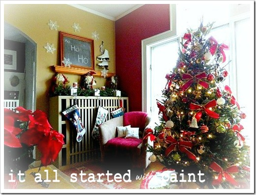 xmas tree matte tree and mantel (550x413)-2