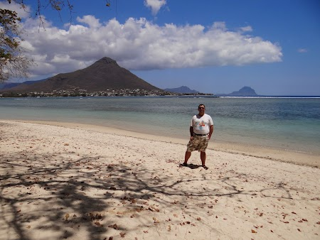 Plaja Oceanul Indian