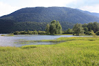 The Cerknica lake