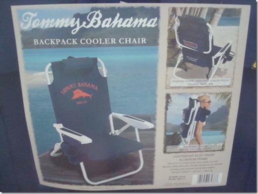 TB Chair