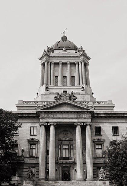 Manitoba Illuminati