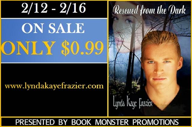 $0.99 Promo Button_Lynda Frazier