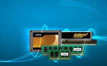 RAM Memory Upgrade