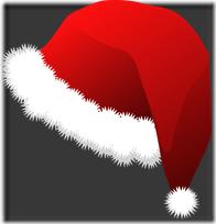 gorros de navidad (2)