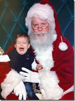Lola- Eff you Santa! 2011