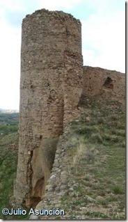 Torre del Castillo de Arnedo