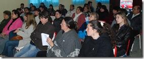 Presupuesto Participativo en Villa Clelia 2012