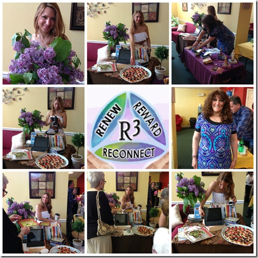r3 wellness collage