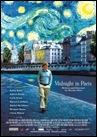 Midnight in Paris - poster