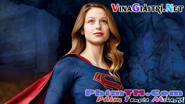 Xem Phim Cô Gái Siêu Nhân 1 - Supergirl Season 1 - sanphim.net - Ảnh 2