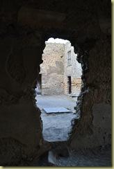 Villa Mysteries Robber Hole