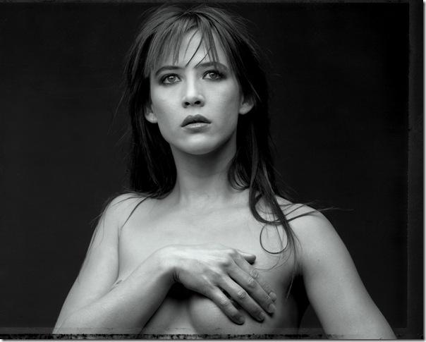 Sophie Marceau_Michel Comte_(1998)_2