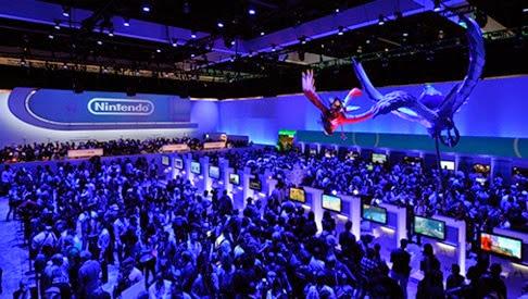 Los 10 mejores videojuegos del E3 2014