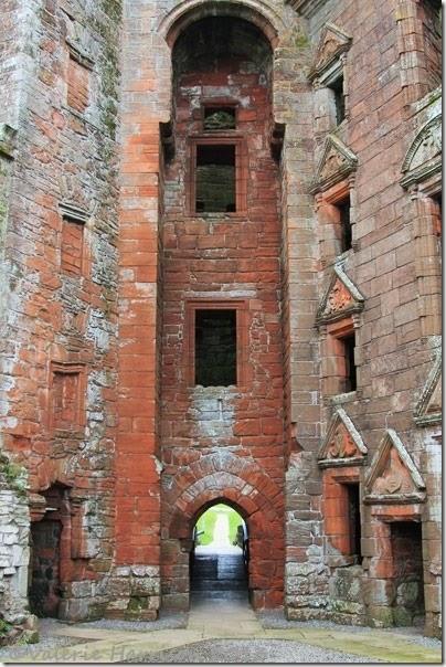 42-Caerlaverock-Castle